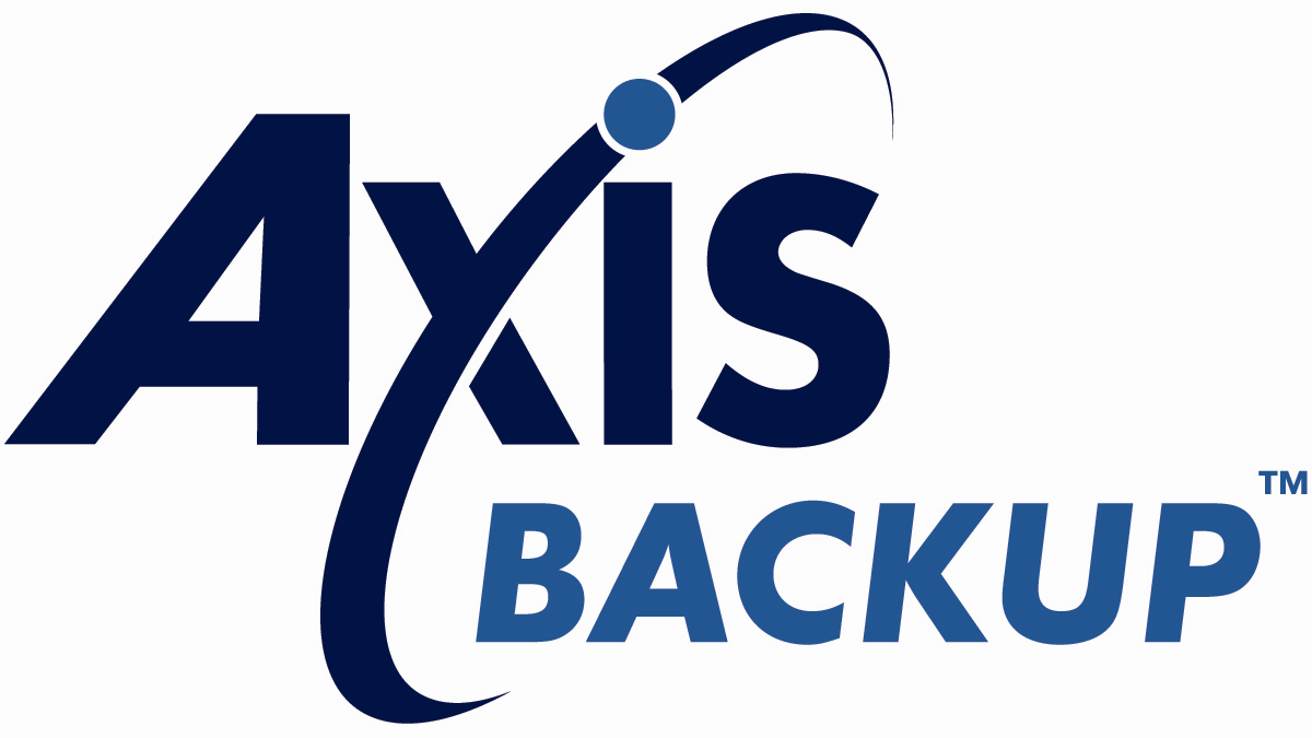 Axis Backup